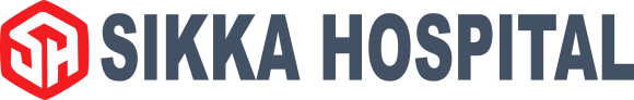 sikka hospital logo